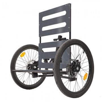 Dolly Bike Maxi Cosi Halterung