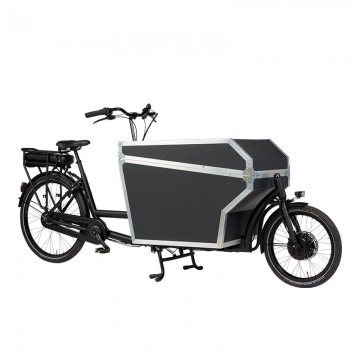 Electric Cargo Bike Hamburg
