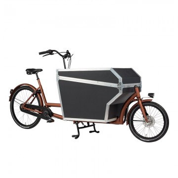 Dolly Cargo Kupfer Matt