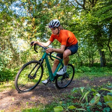 Gravel Bike Mattis Outdoor - Coh&Co Copenhagen