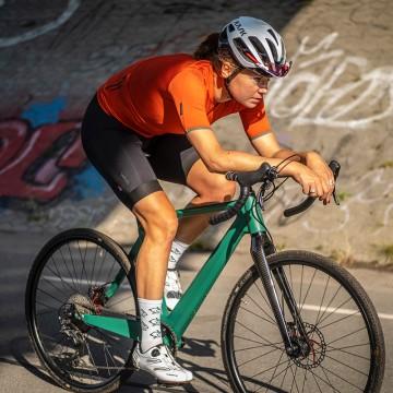 Gravel Bike Mattis Sport - Coh&Co Copenhagen