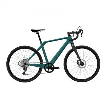 Gravel Bike Mattis Green - Coh&Co Copenhagen