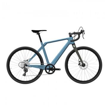 Gravel Bike Mattis Sky Blue - Coh&Co Copenhagen