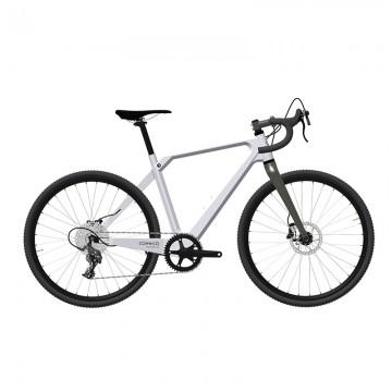 Gravel Bike Mattis White - Coh&Co Copenhagen