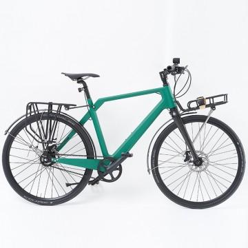 Urban Bike Erik Green - Coh&Co Copenhagen