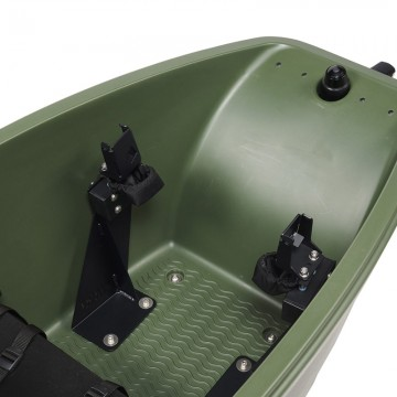 Maxi Cosi Adapter für das Dolly